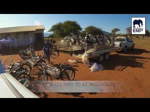 Bikes4ERP Blouberg area South Africa 29 Apr 2016 v1