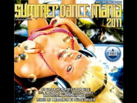 SUMMER DANCE MANIA 2011 - ALL 20 SONGS (HQ MUSIC VIDEO BY PERFECT STUDIO)