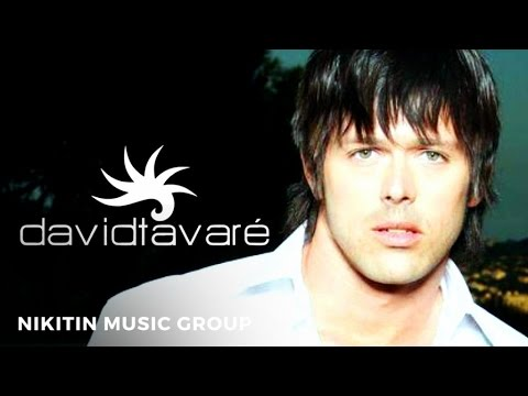 David Tavaré - Summerlove (Official Video) 2008