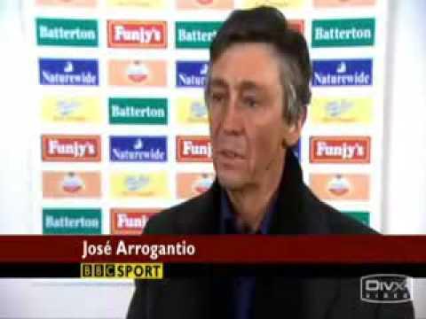Jose Arrogantio.paul whitehouse compilation