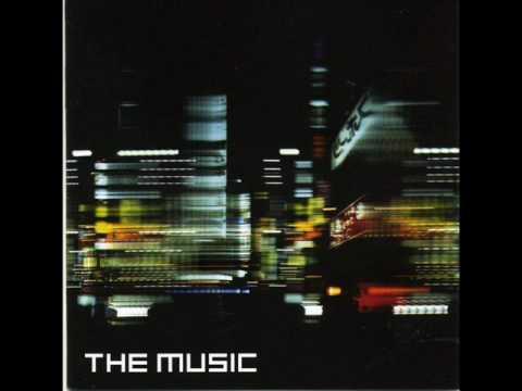 Клип The Music - Idle