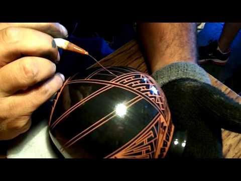 Mata Ortiz Pottery - Paty & Fernando Rodriguez
