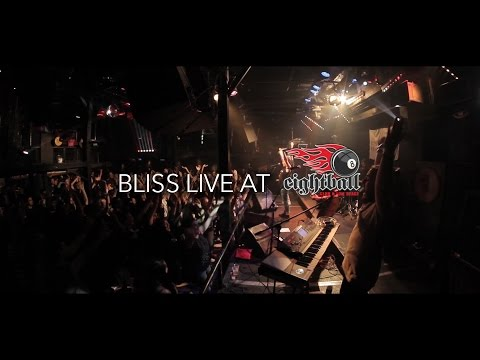 Bliss live at 8ball, Thessaloniki (Full Concert)