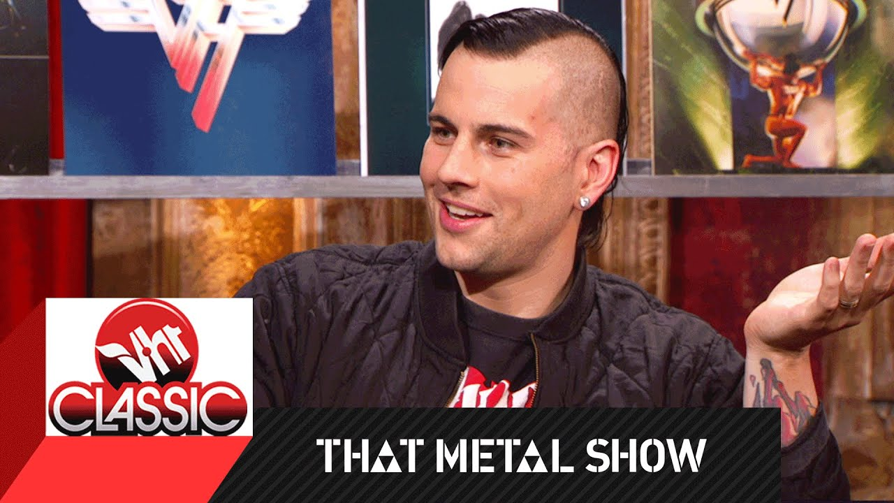 M Shadows That Metal Show That Metal Show | Zakk...