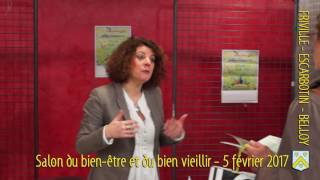 2017 salon du bien-être et du bien vieillir - 7 février 2017