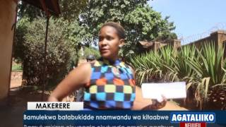 Bamulekwa batabukidde nnamwandu wa kitaabwe thumbnail