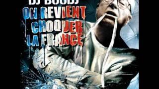 Tandem - Pour mr Boudj