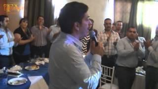 David Figueroa cerrará filas con Javier Gándara