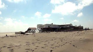 Nordsee Festland. Von Nordfriesland nach Dithmarschen.