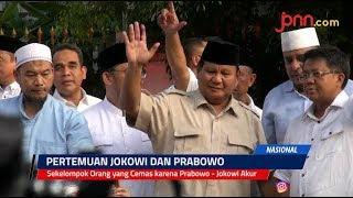 Hmm..Ada Sekelompok Orang yang Cemas karena Prabowo - Jokowi Akur - JPNN.COM