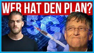 ACHTUNG: Meinungen zu Bill Gates, Impfungen und 5G!