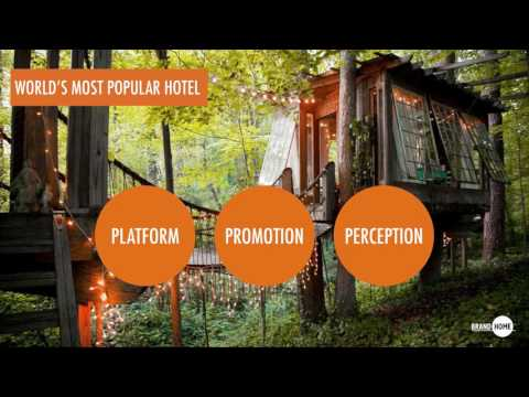 Erik Saelens (Brandhome Group): Time to face the brutal hotel brand facts - AHIC 2017