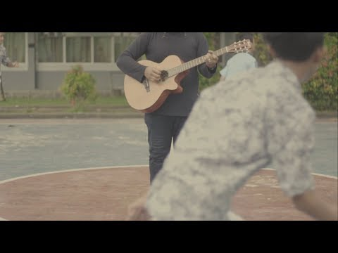 Rio Satrio - Menjadi Lagu (ft. Jondry Rusadi)