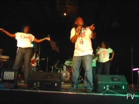 Caribbean Music Farm at Orlando unity festival part2