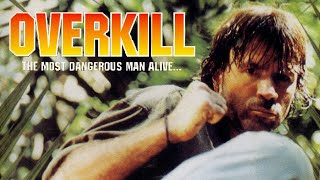 Overkill [1996] - Starring: Aaron Norris & Michael Nouri