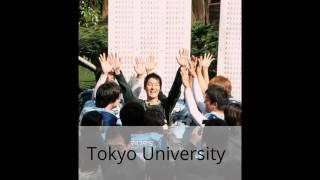 Universities of tokyo (part 11)