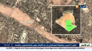 الجيش يوقف 5 مهربين و يحجز أجهزة بحث عن المعادن بكل من تمنراست و أدرار