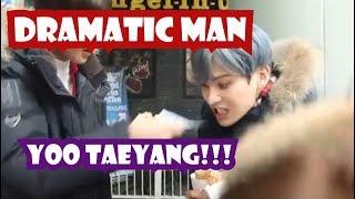 [SF9] TaeYang - Dramatic Man