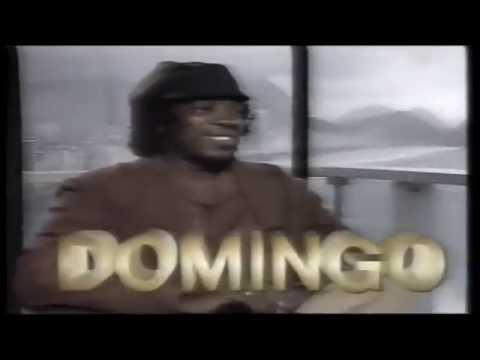 Intervalo Clodovil Abre o Jogo (23101992) [TV FRRede Manchete Campinas]