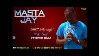 Masta Jay-Tek Ova - -promo-Hard Dryve Records