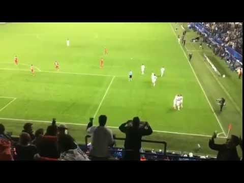 Sergio Ramos vs Sevilla - GOL EN EL ULTIMO MINUTO - SUPERCOPA