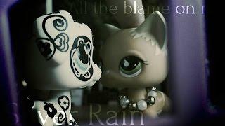 LPS:◄Silver Rain►- 2 series