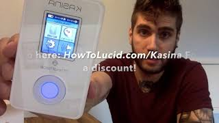 Kasina Mind Machine REVIEW 2019: The Meditation Machine by Mindplace.com