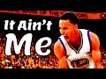 Stephen Curry 2017 Mix ~ It Ain't Me