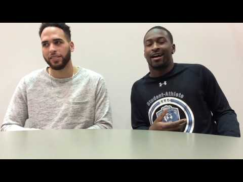 What ODU Guys Really Think Pt.1 Thots? Relationships? Cheating? Reputation? | LWK