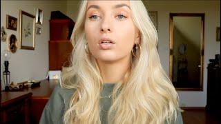 Vlog: CHATTY GRWM & A DAY IN VILNIUS!