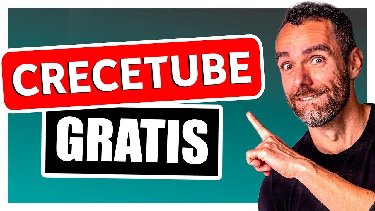 Download CRECETUBE GRATIS