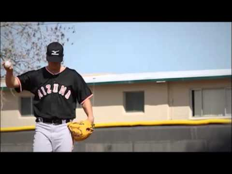 Matt Cain's Major League Journey