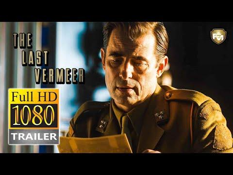 THE LAST VERMEER Official Trailer HD (2020) Claes Bang, Guy Pearce