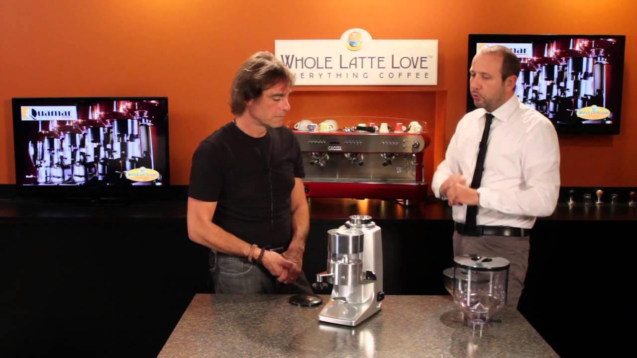 Цена: 100₽. Добрый день, есть в наличии бункер для зёрен на кофемолку quamar m80?. Quamar coffee grinder electronic m80e qa31.