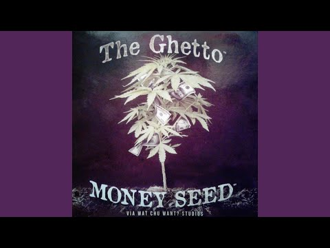 Money Seed (Seedless Tahoe Instrumental Version)