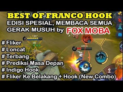 Best Of Franco Hook Season 12 by Fox Moba