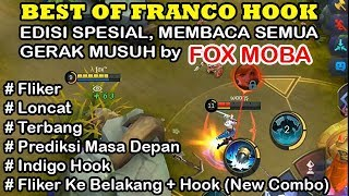 Best Of Franco Hook Season 12 by Fox Moba