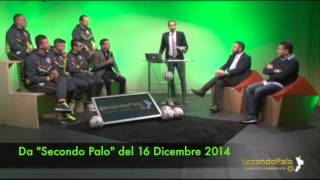 "SUD by Sigma Tv ""Secondo Palo"" 17° Puntata"