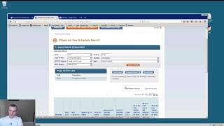 Physical Therapy Reimbursement - Medicare Physician Fee Schedule Tutorial