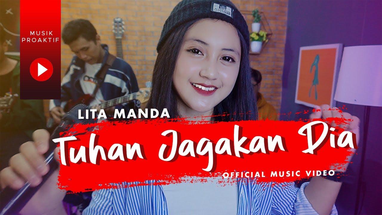 Download Tuhan Jagakan Dia   REGGAE SKA   Lita Manda (Official Music Video)