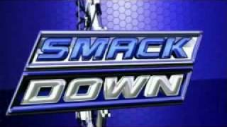 WWE SmackDown theme song 2011/2012