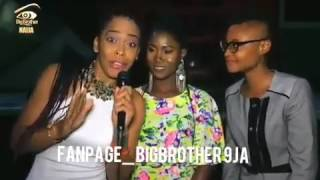 TBoss, Debi Rise and Marvis all send their well wishes to Efe