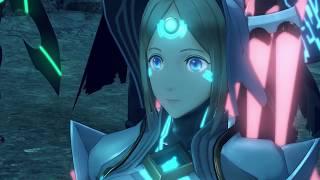 Xenoblade Chronicles 2 - Blade Quest Cutscenes: Agate - ENGLISH