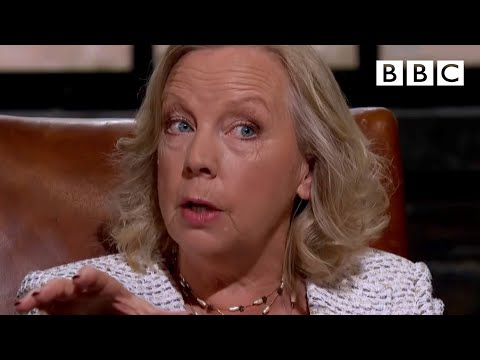 The £4 million business - Dragons' Den: Series 15 Episode 3 - BBC Two
