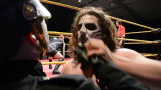NEW Wrestling: Neuer NEW Theme Song