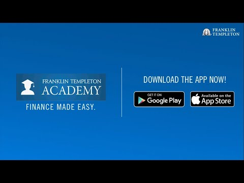 Finance Made Easy with Franklin Templeton Academy App