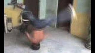 BREAK DANCE DE LAS JUNTAS JALISCO PTO. VTA.