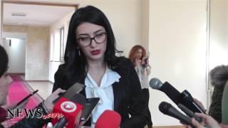 Հետագայի համար ինձ որևէ պաշտոն չեն խոստացել  Արփինե Հովհաննիսյան