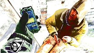 70 KILLSTREAK IN INFECTED (My Highest Ever) Call of Duty Ghosts KEM Strike Gameplay
