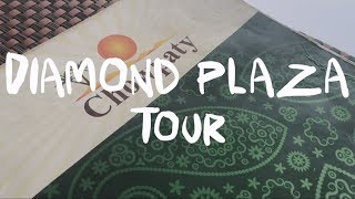 DIAMOND PLAZA TOUR
